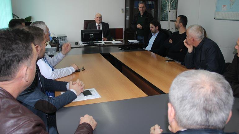 Ndahen 15 mijë euro subvencione për projektet në fushën e Kulturës, Rinisë dhe Sportit
