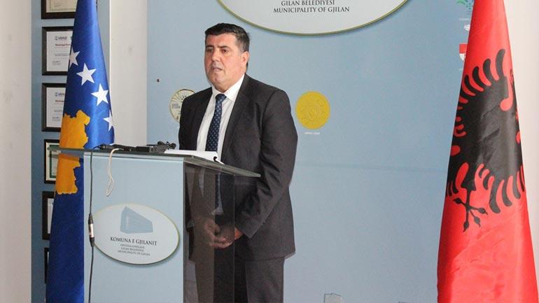 Haziri: Ofroj qeverisje gjithëpërfshirëse në interes të zhvillimit të Gjilanit