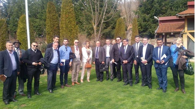 Haziri: Gjilani, shembulli më i mirë i integrimit të komuniteteve dhe kultivimit të dialogut ndërfetar
