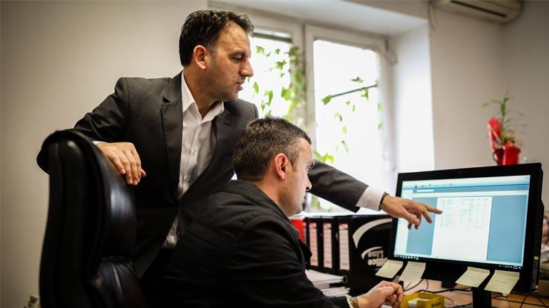 Ismaili: Për herë të parë MSh me sistem elektronik për menaxhimin e kontratave për barna