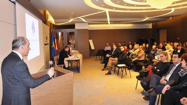 MSh lansoi Doracakun e Minitorimit dhe Vlerësimit të Strategjisë sektoriale shëndetësore