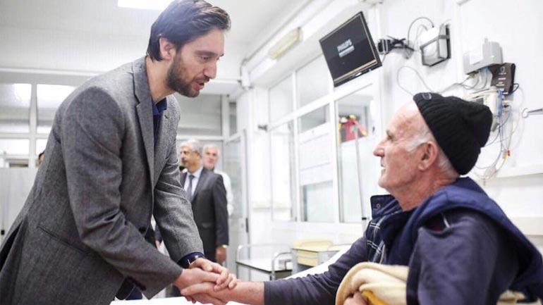 Ismaili: Gjatë muajve të ardhshëm furnizimi me barna do të jetë shumë më i mirë