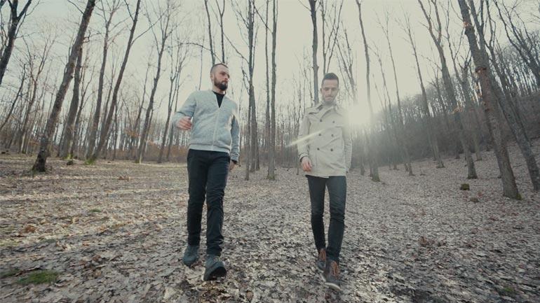"""Premierë: Valdrin H dhe Scorp1on lansojnë këngën """"JETA PA TY 2"""" (Video)"""