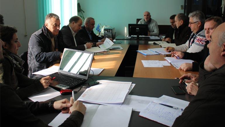 Kryetari Haliti kërkon përgjegjësi maksimale në realizimin e projekteve gjatë këtij viti