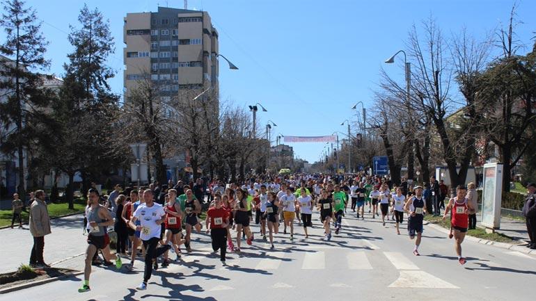 """""""Gjilani 2018"""", vrapim në kujtim dhe nderim të protestave studentore të 81-shit"""