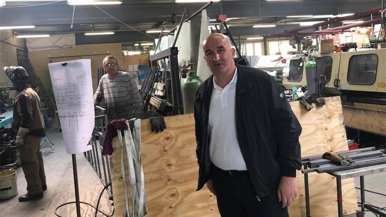 Haliti në Zvicër takohet me përgjegjësin e Konsullatës së Kosovës por edhe me bizneset e mërgatës