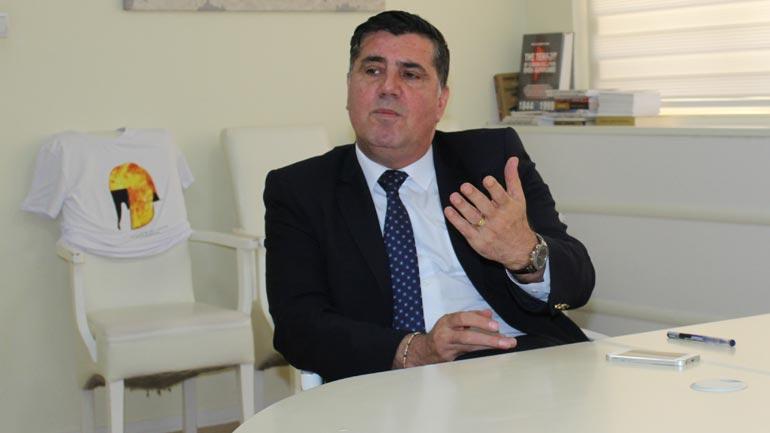 Haziri kritikon Qeverinë Hoti, thotë se mori vendime në mënyrë stihike e me panik!