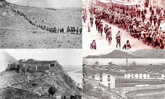 LHK: Masakra e Tivarit është njëra ndër masakrat më të mëdha të kryera nga forcat komuniste serbe
