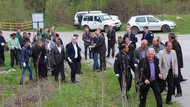 Komuna e Vitisë nga sot me Plan të Veprimit për Mbrojtjen e Pyjeve