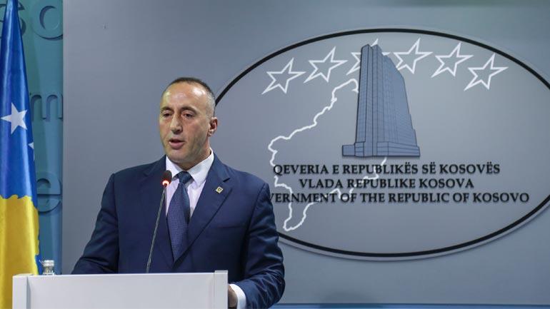 Haradinaj: Në këtë tragjedi Kosova qëndron pranë shtetit mik, Turqisë!