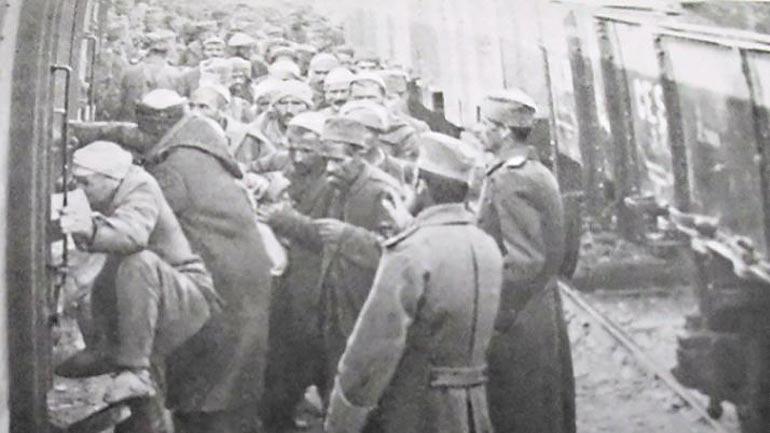 Dhuna ndaj popullatës shqiptare të Gjilanit me rrethinë pas pushtimit serb më 1912