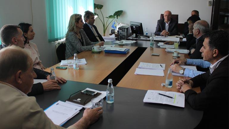 Mbahet mbledhja e tretë e radhës e KPF-së