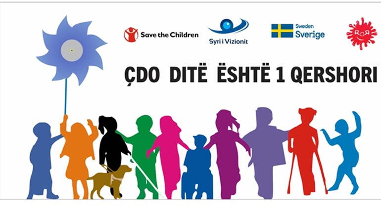 Aktivitete në disa komuna për ditën ndërkombëtare të fëmijëve