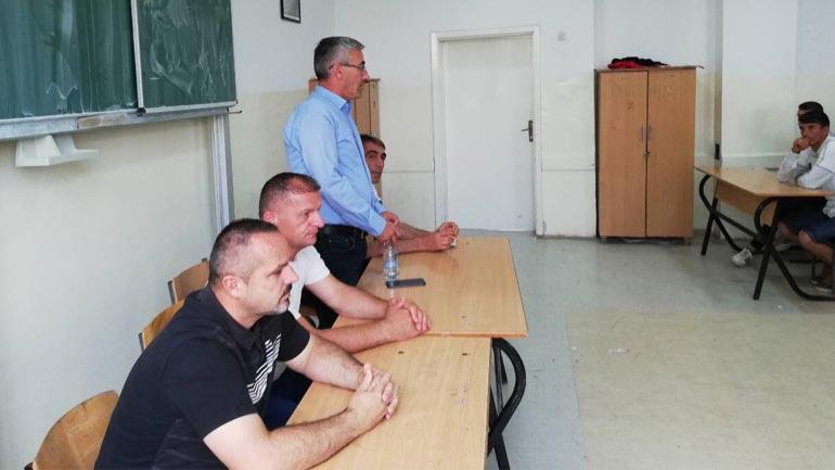 Rexhep Kadriu: Rrita e Aleancës po përjetohet në çdo cep të Gjilanit