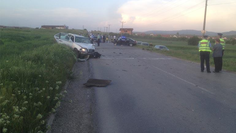 Një javë me 23 aksidente e 974 gjoba të shqiptuara