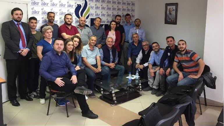 Çfarë po ndodh me AKR-në e Gjilanit, është apo s'është pjesë e koalicionit?!