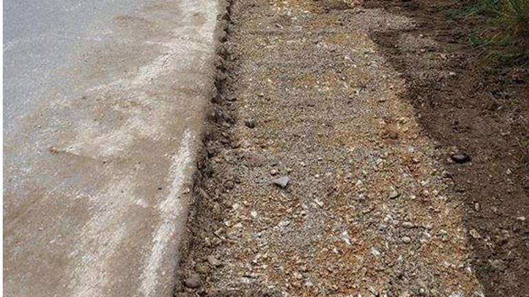 Haliti në Gërmovë inspekton punimet në disa projekte
