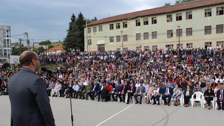 Ismajli: Falë luftës dhe rezistencës së Agim Ramadanit, sot Kosova po e gëzon lirinë dhe pavarësinë