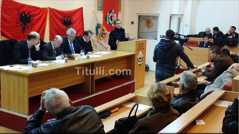 PVD: Serbia pa gadishmëri politike ndaj Luginës së Preshevës