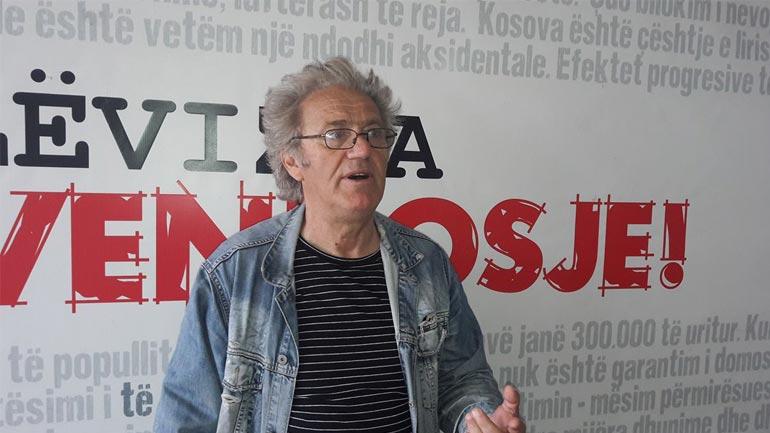 Kurti: Kultura në Gjilan në gjendje të mjerueshme