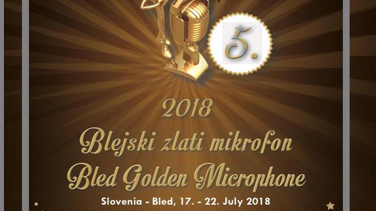 """Arta Haziri-Nuhiu pjesë e jurisë në Festiavalin """"Bled Golden Microphone"""""""