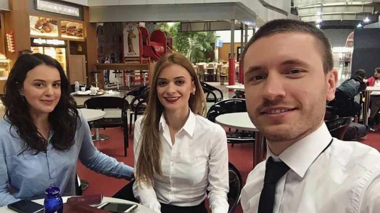 YAC sjell nga Austria përvoja për trajnerë