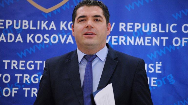 Neziri (PDK): A duhet vazhduar të jemi argat i mbledhjes së votave për regjione tjera?!