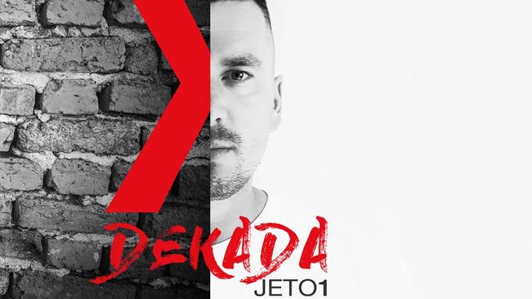 """""""Dekada"""" nga Jeto1 sjell dashurinë për rep muzikën"""