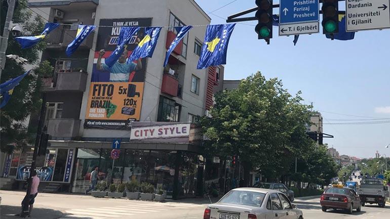 """""""Ditët e Lirisë"""" shënohen me aktivitete të shumta në Gjilan"""