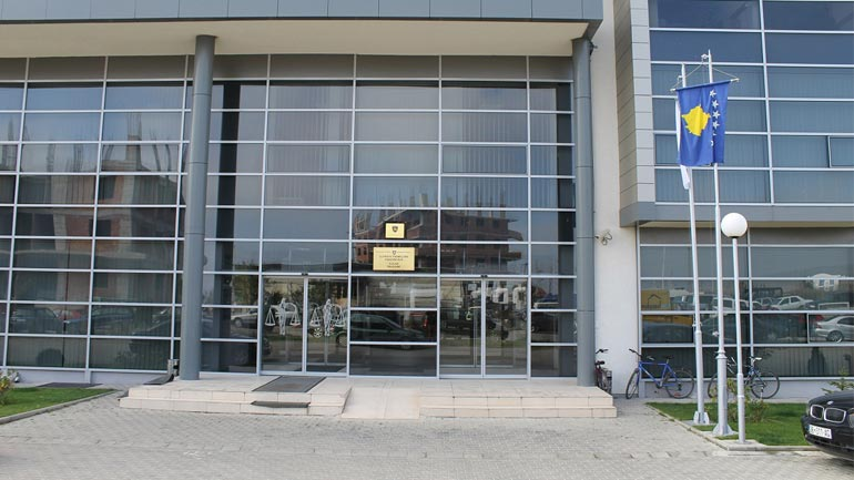 Gjykata e Gjilanit ndërmerr hapa konformë masave të reja antiCovid