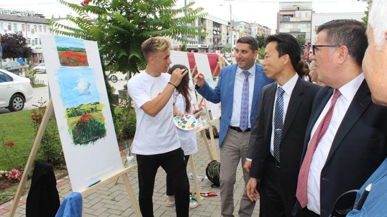 Me aktivitete të shumëta, Gjilani shënon Ditën Kulturore Japoneze