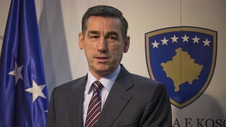 Veseli: Kërcënimi i familjeve të pjesëtarëve të FSK-së, të komunitetit serb është i papranueshëm