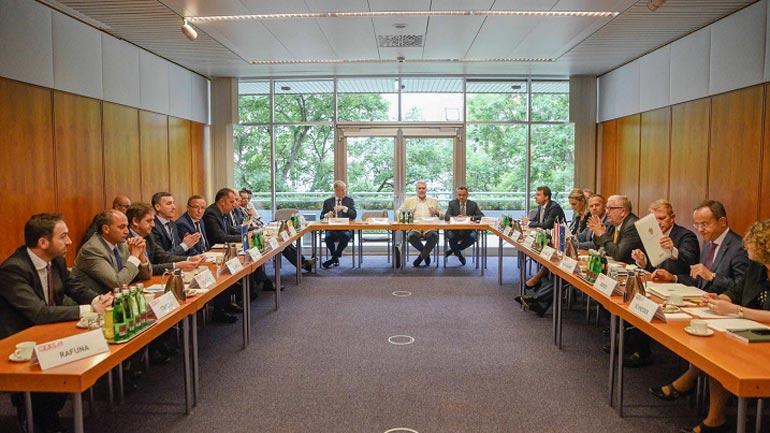 Veseli: Kosova vendi më i sigurt në Ballkan për investimet e huaja