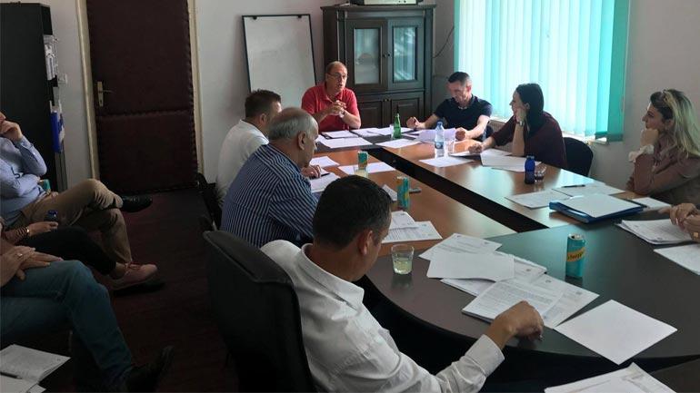 KPF mbajti mbledhjen e gjashtë me të vetmen pikë, Korniza Afatmesme Buxhetore 2019-2021