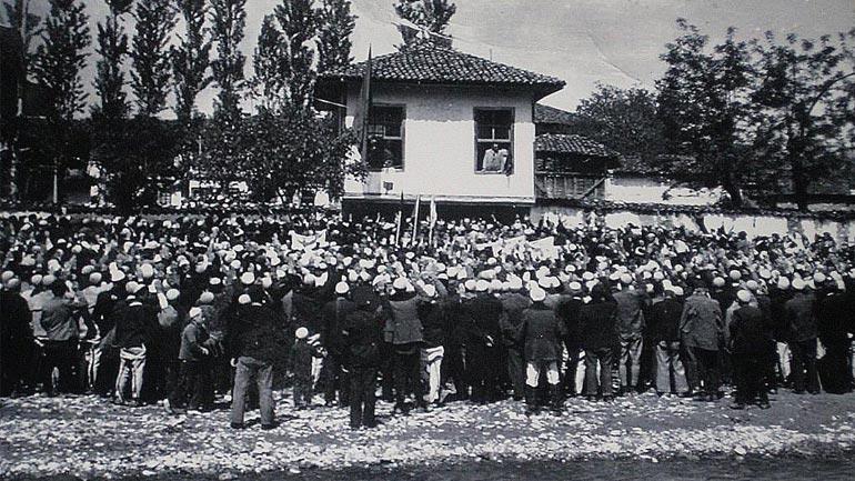 Lidhja Shqiptare e Prizrenit si vetëdije politike, ndër ngjarjet më të rëndësishme në historinë e kombit