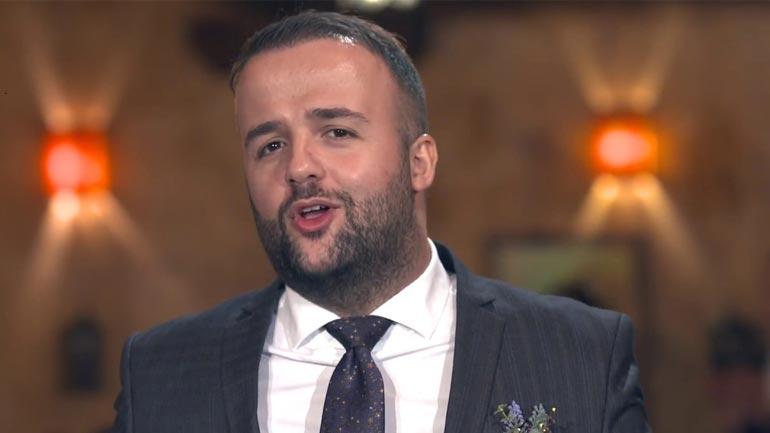 Meti Maloku sjell këngën e tij më të re (VIDEO)