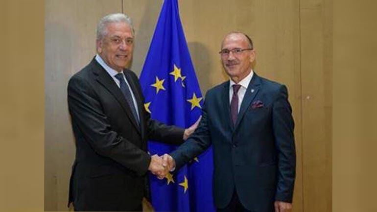 Ministri Gashi mori pjesë në takimin e ministrave të Punëve të Brendshme të shteteve të Ballkanit Perëndimor