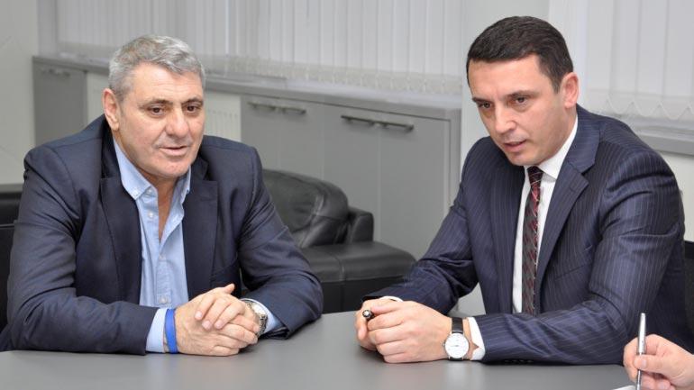 Telegram ngushëllimi i ministrit Kujtim Gashi, për ndarjen nga jeta të Fadil Vokrri