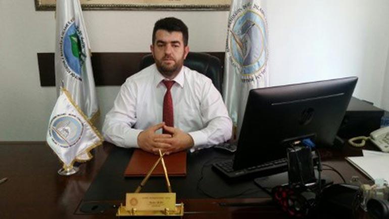 Kryetari i KBI-së në Gjilan, Naim Aliu uron gjilanasit për festën e Fitër – Bajramit