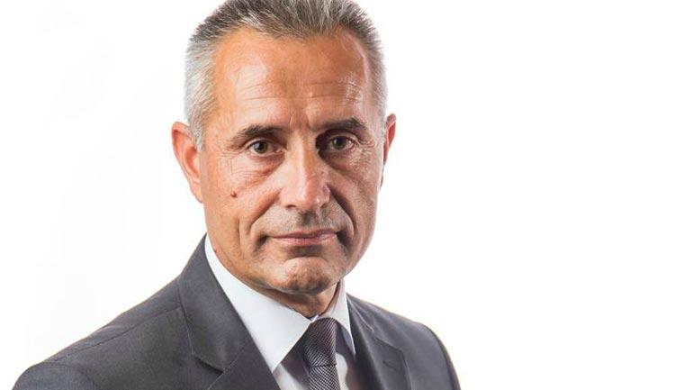 Nevzad Isufi, kryetar i Qendrës së Lëvizjes Vetëvendosje në Gjilan