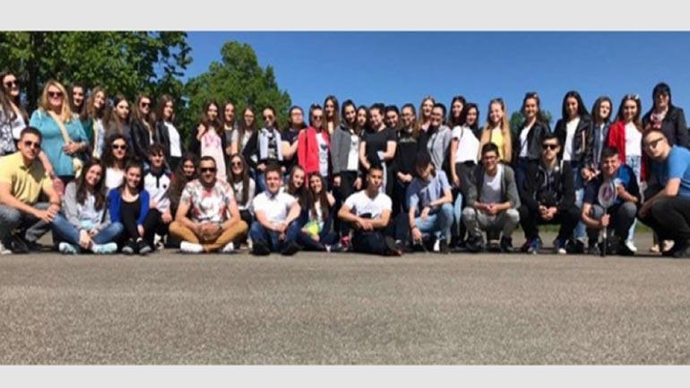 Nxënësit e Bujanocit kthehen nga aktiviteti multikulturorë në Zvicër