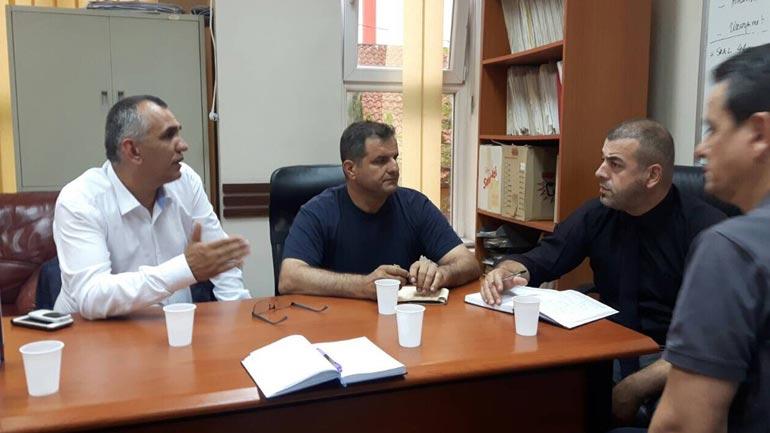 OAK shpreh shqetësim për kufizimet e AKP-së në raport me bizneset