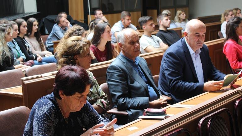 Open Data Kosovo me punëtori për digjitalizimin e të dhënave të hapura