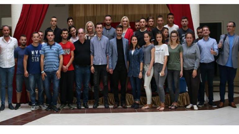 PDK: Dekada e Re, tashmë po lëshon shtat në Gjilan