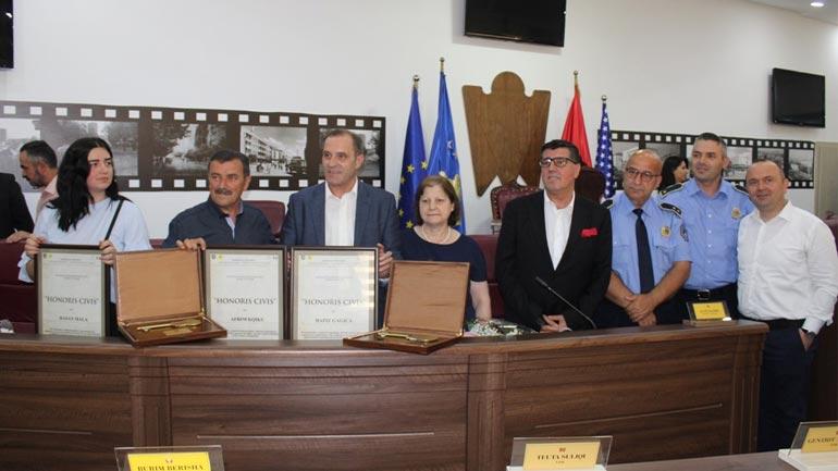 Kryetari Haziri: Mala, Gagica e Kqiku kanë luajtur rol të veçantë në periudha të vështira kohore për vendin