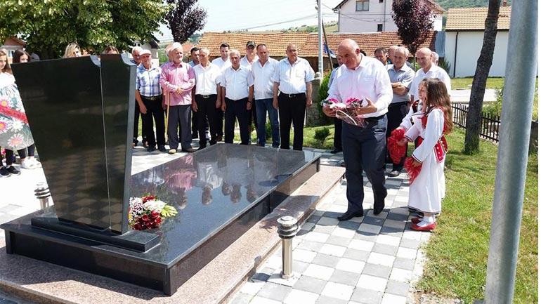 Në Skifteraj u shënua dita e shkollës dhe u përkujtua dëshmori Kenan Halimi