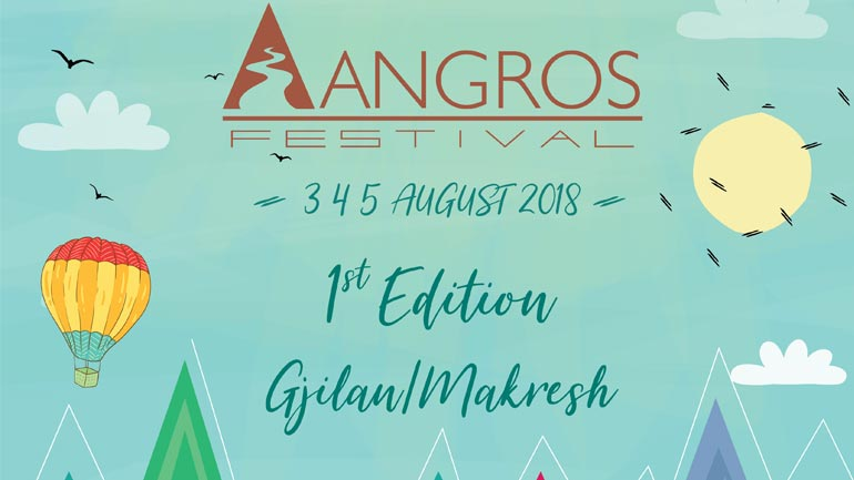 Në Gjilan do të mbahet edicioni i parë i Festivalit ANGROS