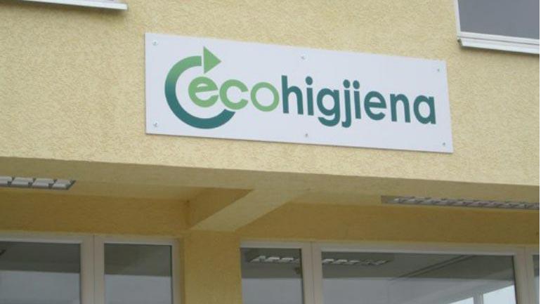 EcoHigjiena: KONKURS PUNE