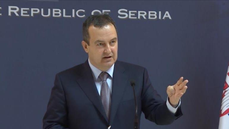 """Daçiq """"kërcënon"""" shqiptarët në jug të Serbisë, gati të reagojmë në çdo formë"""