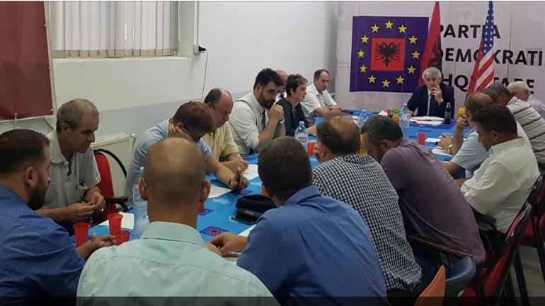 Fillojnë iniciativat politike për kuvendin e këshilltarëve shqiptarë në Preshevë